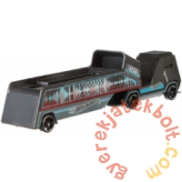 Hot Wheels City Kisautó szállító - HW Park 'n Play (BDW51-GBF14)