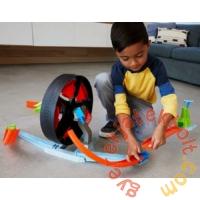 Hot Wheels Forgókerék játékszett (GJM77)