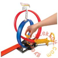Hot Wheels Action Kaszkadőr pályaszett (GND92)