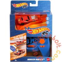 Hot Wheels RC távirányítós kisautó - Rodger Dodger (GWB95-GWB73)