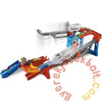 Hot Wheels Szuperexpressz pályaszett (GRW38)