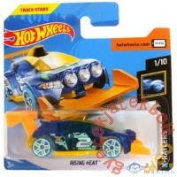 Hot Wheels Track Stars gyűjthető kisautók - többféle (5785)