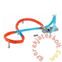 Hot Wheels Végtelen pálya játékszett (GGF92)