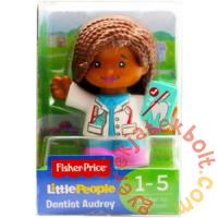 Fisher-Price Little People figurák - többféle (DVP63)