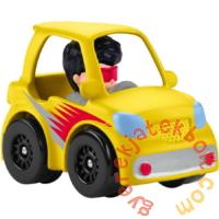 Fisher-Price Little People Wheelies kisautó - többféle (GMJ18)