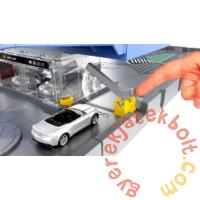 Matchbox Action Drivers - Repülőtér játékszett