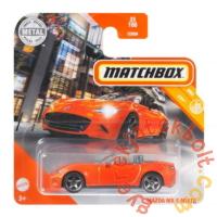 Matchbox kisautók - többféle