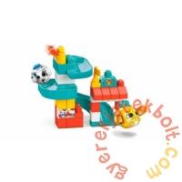 Mega Bloks kukucskockák játszótér (GKX70)