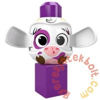 Mega Bloks Peek A Blocks kukucskockák - Boci (GKX47-GKX45)
