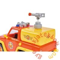 Sam, a tűzoltó - Venus tűzoltóautó tartálykocsival