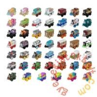 Thomas mini meglepetés mozdonyok (FCC92)