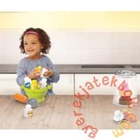 Mega Bloks - Süti sütés mini építőszett (DPJ53)