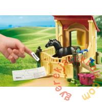 Playmobil - Country - Box arab lóval játékszett