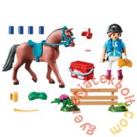 Playmobil - Country - Lovasudvar Ajándékszett játékszett