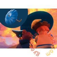 Playmobil Novelmore - Adventi naptár - Dario műhelye játékszett