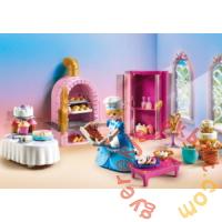 Playmobil - Princess - Kastély cukrászda játékszett