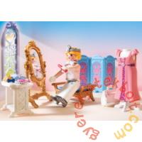 Playmobil - Princess - Öltözőszoba fürdőkáddal játékszett