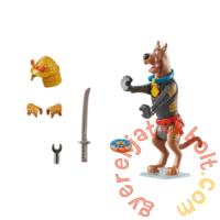 Playmobil - Scooby-Doo! - Gyűjthető figura - Szamuráj