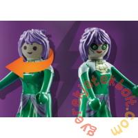 Playmobil - Scooby-Doo! - Kaland a temetőben játékszett
