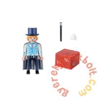 Playmobil - Special Plus - Bűvész játékszett