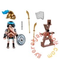 Playmobil - Special Plus - Gladiátor játékszett