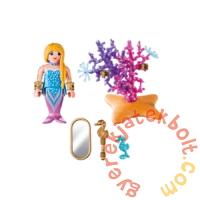 Playmobil - Special Plus - Hableány játékszett