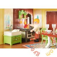 Playmobil - Szilaj, a szabadon száguldó - Lucky boldog otthona játékszett