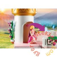 Playmobil - Princess - Hercegnő kastély játékszett