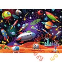 Ravensburger 35 db-os puzzle - Az űrben (08782)
