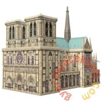 Ravensburger 324 db-os 3D puzzle - Notre Dame (12523)