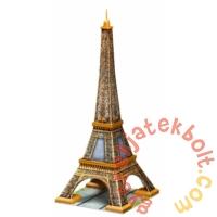 Ravensburger 216 db-os 3D puzzle - Eiffel-torony - Párizs (12556)
