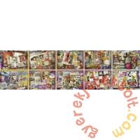 Ravensburger 40320 db-os Panoráma puzzle - Disney - Mickey Mouse - 90 év (17828)