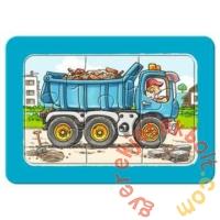 Ravensburger Első Baby puzzle - Járművek (06573)