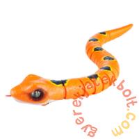 Robo Alive Kígyó - sárga (ROB25235)