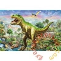 Schmidt 3 x 48 db-os puzzle - Dinosaur Adventures (56202)