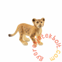 Schmidt 60 db-os puzzle - Animal rescue 2db Schleich figurával