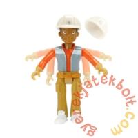 Dickie Bob, a mester - Action team set, Leo és Muki (3134002)