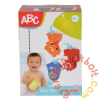 Simba ABC fürdőjáték szett (4019578)