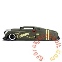 DC Comics - Bombshells fém autómodell - Harley Quinn figurával - 21 cm