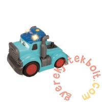 Dickie ABC - Happy Truck autószállító kamion - 60 cm