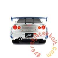 Halálos iramban - Nissan Skyline GT-R távirányítós autó