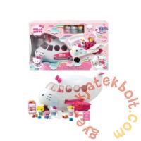 Hello Kitty - repülős játékszett