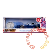Hollywood Rides fém autómodell - Stranger Things - Chevy Camaro Z28 - 24 cm