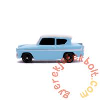 Hollywood Rides fém nano Harry Potter autómodellek - 1959 Ford Anglia, The King Bus