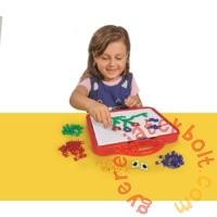 Simba Art and Fun Mozaik kreatív szett kofferben