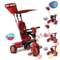 SmarTrike tricikli - Spirit Red (6753500)