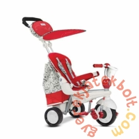 SmarTrike tricikli - Dazzle - piros-fehér (6802100)