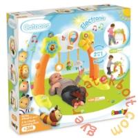 Smoby Cotoons 2 az 1-ben játékív (110221)