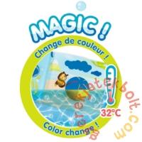 Smoby Cotoons Magic színváltós pancsikönyv (110612)