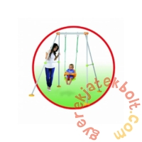 Smoby Gyermek Hintaállvány szett (310191)
